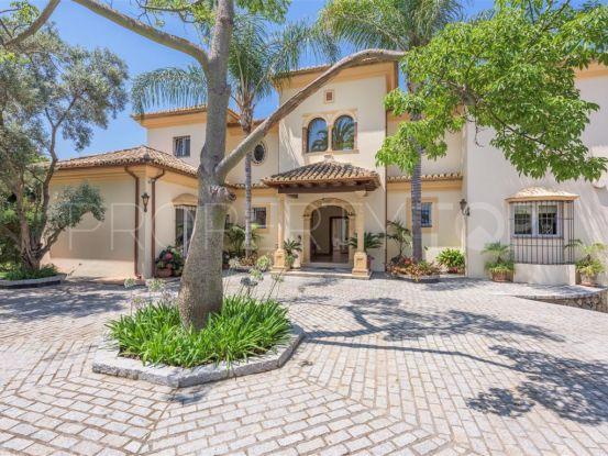 For sale villa with 5 bedrooms in Paraiso Medio, Estepona | Luxury Villa Sales