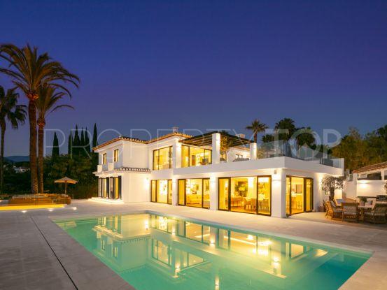 5 bedrooms Los Naranjos Golf villa | Luxury Villa Sales