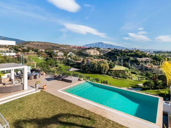 Se vende villa en Los Flamingos Golf | Luxury Villa Sales