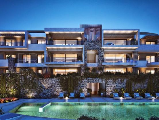 Comprar apartamento en Real de La Quinta de 2 dormitorios | Luxury Villa Sales