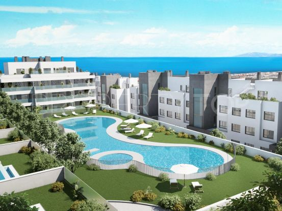 Apartment for sale in Cala de Mijas   Luxury Villa Sales