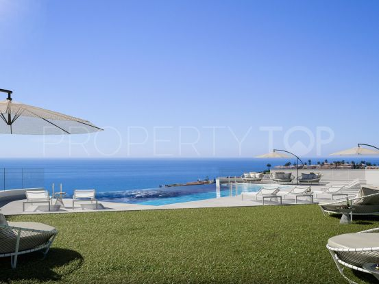 Fuengirola apartment | Luxury Villa Sales
