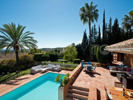 Buy villa in Marbella Golden Mile | Luxury Villa Sales