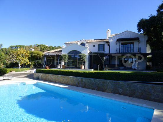 Buy villa in La Zagaleta with 7 bedrooms | Luxury Villa Sales