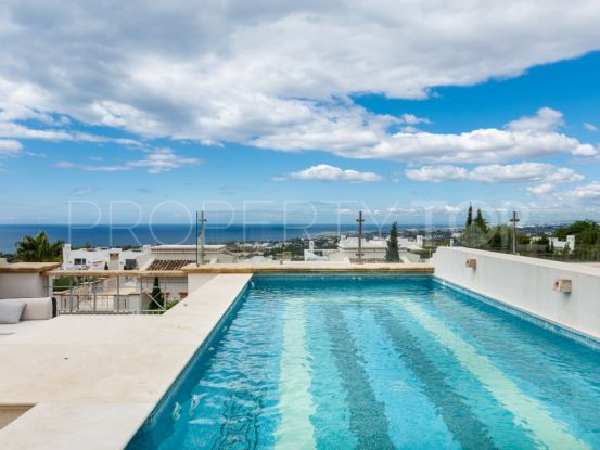 For sale Sierra Blanca town house with 5 bedrooms   Luxury Villa Sales
