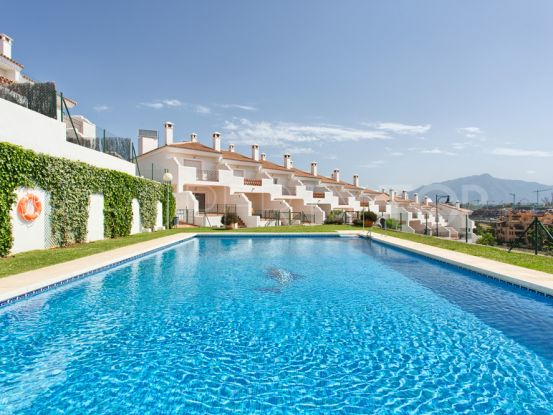3 bedrooms town house for sale in El Paraiso, Estepona | Luxury Villa Sales