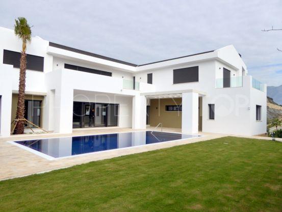 Villa for sale in La Quinta Golf, Benahavis | Luxury Villa Sales