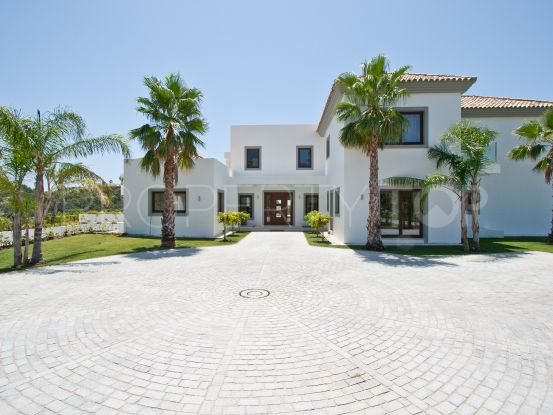 Villa for sale in La Zagaleta | Luxury Villa Sales