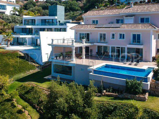 Villa in Los Altos de los Monteros with 4 bedrooms | Luxury Villa Sales