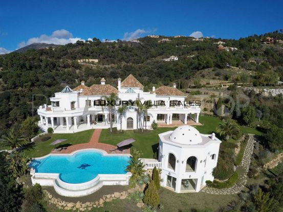 Villa a la venta con 7 dormitorios en La Zagaleta, Benahavis | Luxury Villa Sales