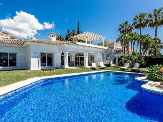 4 bedrooms bungalow in Sierra Blanca, Marbella Golden Mile | Luxury Villa Sales