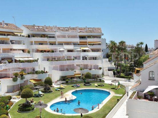 Apartment for sale in Nueva Andalucia with 2 bedrooms | Luxury Villa Sales