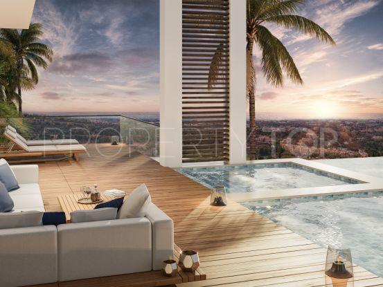 4 bedrooms Los Arqueros house for sale | Luxury Villa Sales