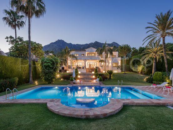 For sale Sierra Blanca villa | Luxury Villa Sales