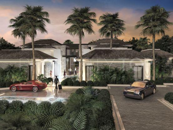Buy 5 bedrooms house in Atalaya de Rio Verde | Luxury Villa Sales