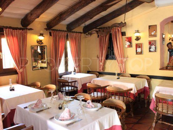 Restaurant in El Paraiso Barronal for sale | Amigo Inmobiliarias