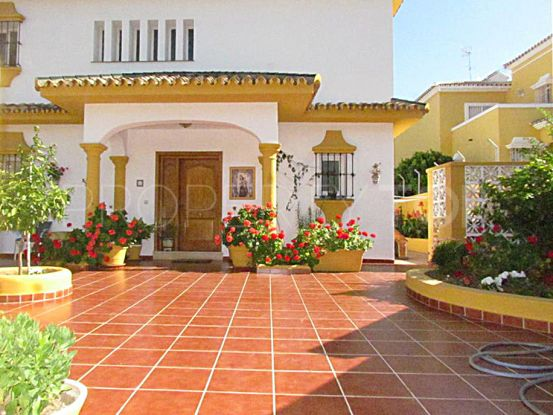 Marbella Centro villa for sale | Amigo Inmobiliarias
