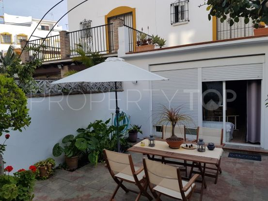 Town house with 4 bedrooms for sale in San Pedro de Alcantara | Amigo Inmobiliarias