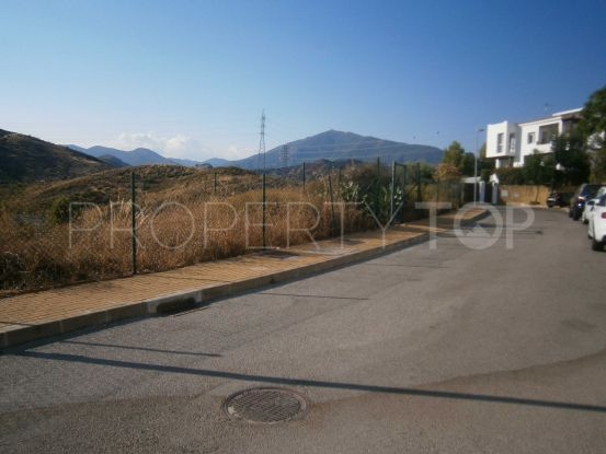 For sale plot in La Alqueria | Amigo Inmobiliarias
