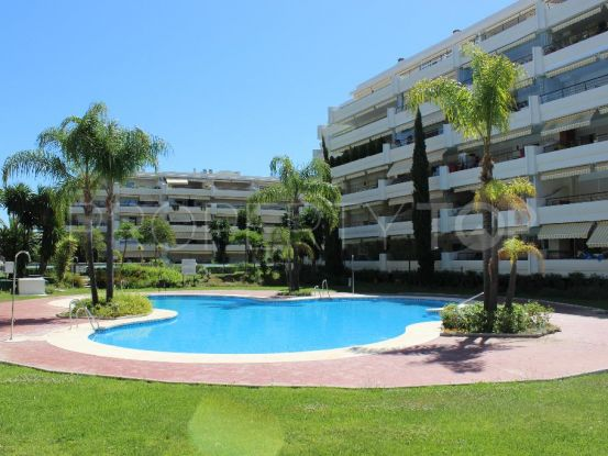 For sale ground floor apartment in Campos de Guadalmina | Amigo Inmobiliarias