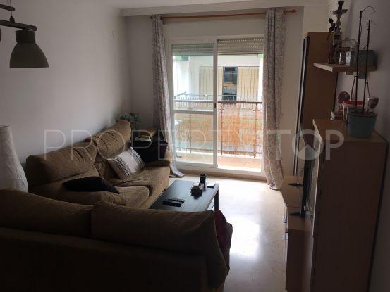 For sale Estepona Playa apartment with 1 bedroom | Amigo Inmobiliarias