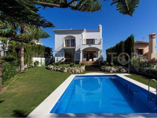 Villa in New Golden Mile   Amigo Inmobiliarias