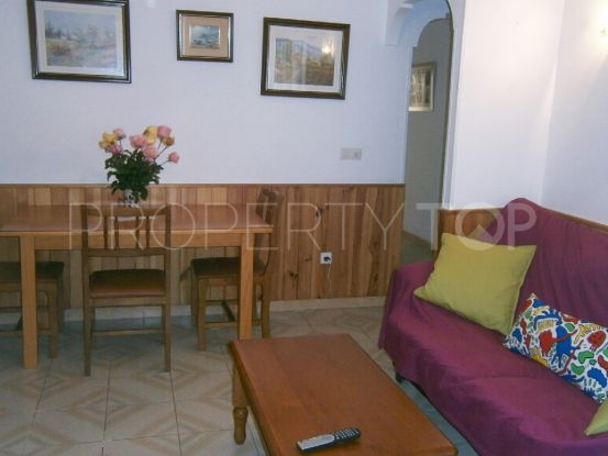 3 bedrooms house for sale in S. Pedro Centro, San Pedro de Alcantara | Amigo Inmobiliarias