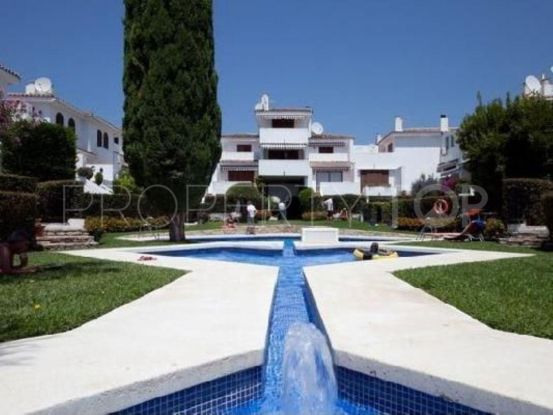 Town house for sale in Albayalde with 3 bedrooms | Amigo Inmobiliarias