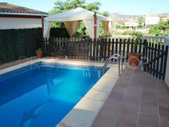 House with 4 bedrooms for sale in El Gamonal, San Pedro de Alcantara | Amigo Inmobiliarias