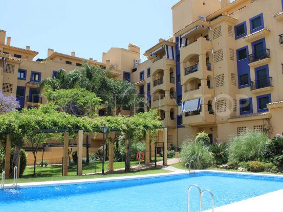2 bedrooms Nueva Alcantara ground floor apartment | Amigo Inmobiliarias