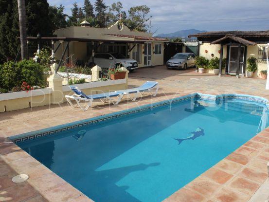 For sale finca with 3 bedrooms in San Pedro de Alcantara | Amigo Inmobiliarias