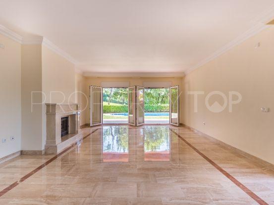 House with 4 bedrooms for sale in Guadalmina Alta, San Pedro de Alcantara | Amigo Inmobiliarias