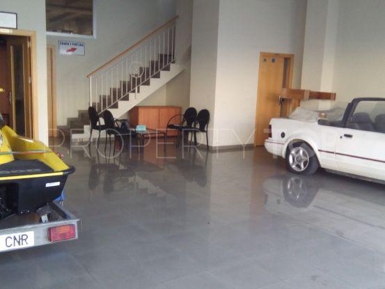 For sale industrial premises in Estepona | Amigo Inmobiliarias