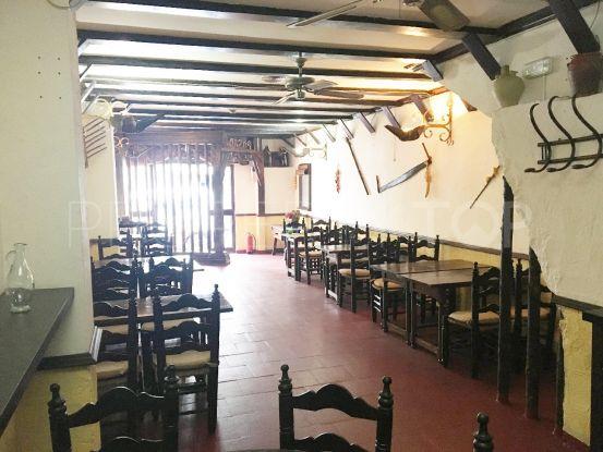 Buy bar in S. Pedro Centro, San Pedro de Alcantara | Amigo Inmobiliarias