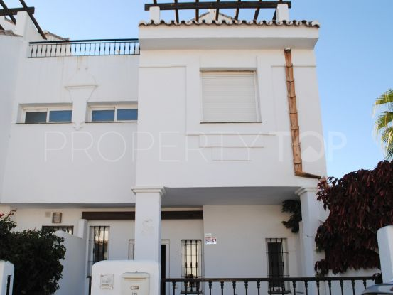 Buy town house with 3 bedrooms in Los Naranjos de Marbella, Nueva Andalucia | Amigo Inmobiliarias