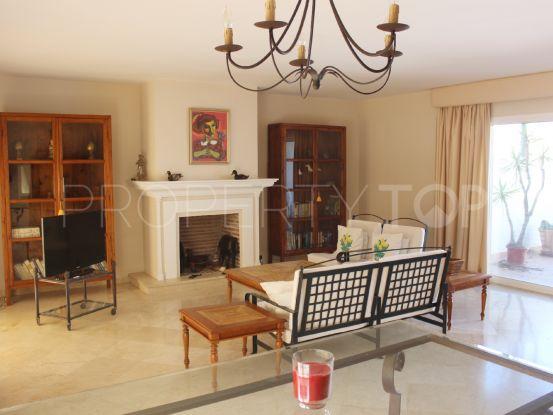 For sale Guadalmina Alta duplex penthouse   Amigo Inmobiliarias