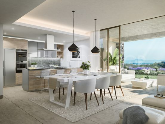 2 bedrooms apartment for sale in La Quinta, Benahavis | Dream Property Marbella