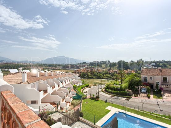 El Paraiso 3 bedrooms town house for sale | Dream Property Marbella