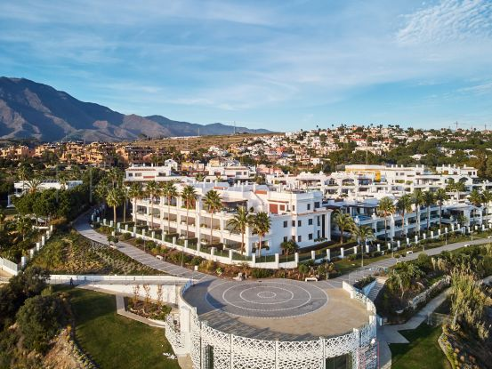 Estepona penthouse | Dream Property Marbella