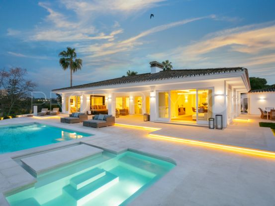 Villa with 5 bedrooms for sale in Nueva Andalucia, Marbella | Dream Property Marbella