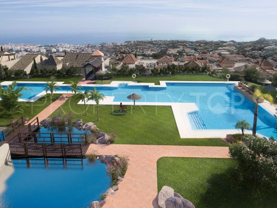 Benalmadena apartment for sale | Dream Property Marbella