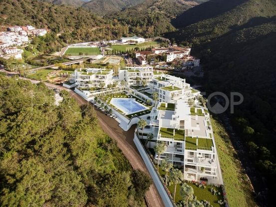 For sale Benahavis apartment | Dream Property Marbella