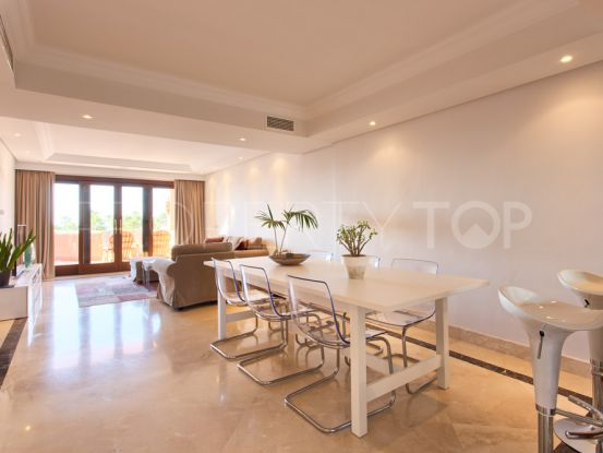 3 bedrooms penthouse in Mar Azul for sale | Dream Property Marbella