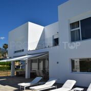 For sale La Quinta villa with 4 bedrooms | Dream Property Marbella