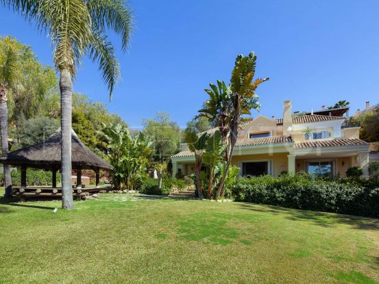 Puerto del Almendro 3 bedrooms villa | Dream Property Marbella