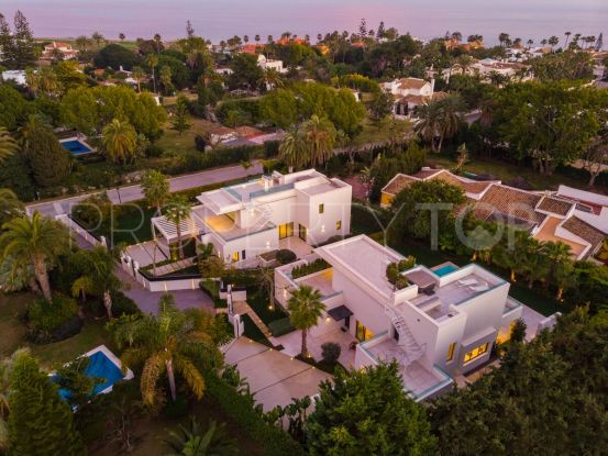 Guadalmina Baja 4 bedrooms villa | Dream Property Marbella