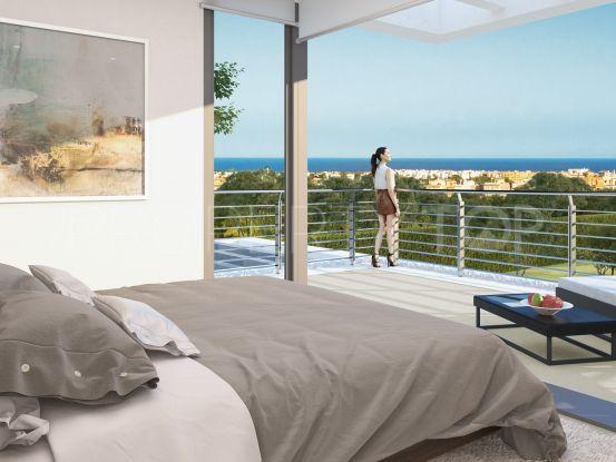 Buy villa with 3 bedrooms in Cancelada, Estepona | Dream Property Marbella