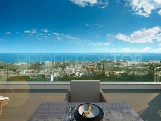 For sale apartment in El Mirador de la Cañada | Dream Property Marbella