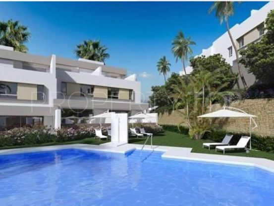 Buy town house in La Cala Golf with 3 bedrooms | Dream Property Marbella