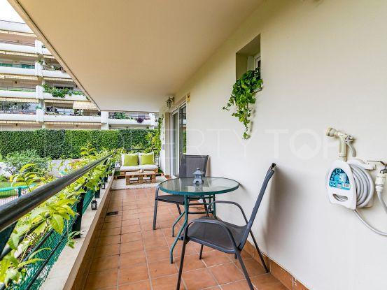 3 bedrooms ground floor apartment in Campos de Guadalmina, San Pedro de Alcantara   Magna Estates